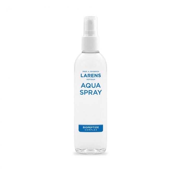 Wellu Larens Aqua Spray 100ml LPASCH100