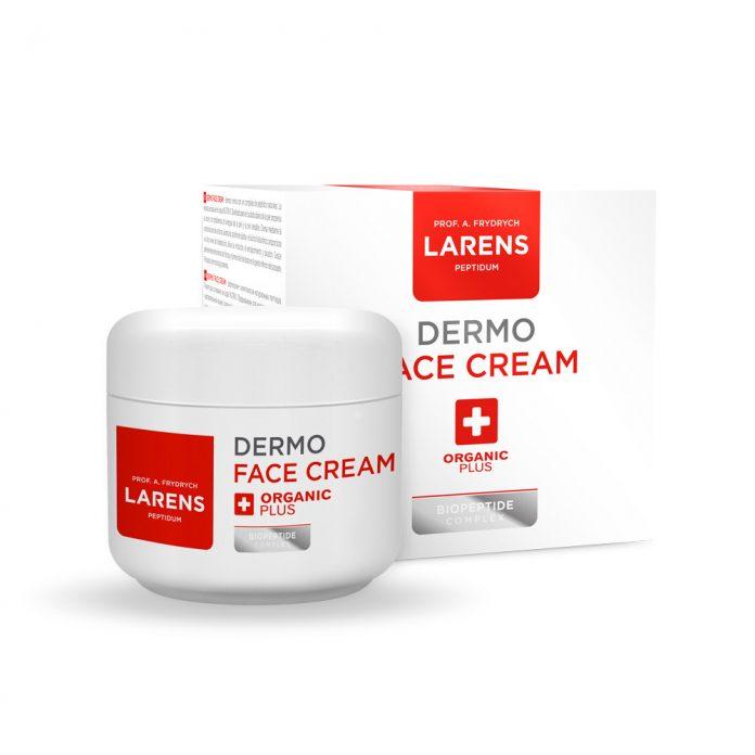 Wellu Larens Dermo Face Cream 50ml LPDFCCH50