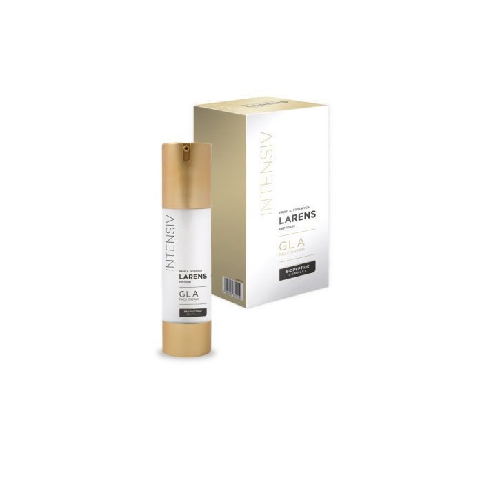 Wellu Larens GLA Face Cream 50ml LPIGFCCH50