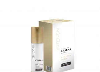 Wellu Larens Hyaluron Serum 50ml LPIHSCH50