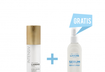 Wellu Larens Hyaluron Serum 50ml + Serum Hair & Body Repair Spray 100ml GRATIS HSSHB2