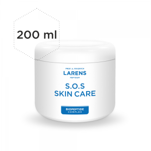 Wellu Larens SOS Skin Care 200ml LPSSCH200
