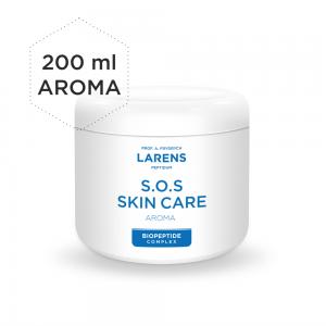 Wellu Larens SOS Skin Care Aroma 200ml LPSSACH200