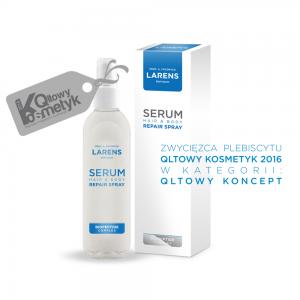 Wellu Larens Serum Hair & Body Repair Spray 100ml LPSHBRSCH100