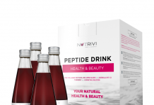 Wellu Nutrivi Peptide Drink Health & Beauty 4x300ml NPPDCH4x330_NEW