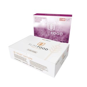 Wellu Slim Food Intensiv 36 batonów SFWCH6W_INT