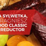 Wiosenna sylwetka, jakiej pragniesz ze Slim Food i Turbo Reductorem gratis!