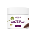 Larens Coffee Scrub & Mask 200 ml New formula – vitalmania.pl – vitalmania.eu