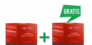 Wellu Nutrivi Turbo Reductor 1plus1 TR2