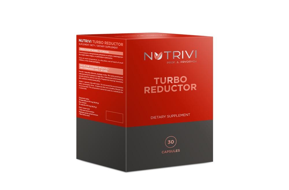 Wellu Nutrivi Turbo Reductor 1plus1 TR2