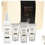 larens beauty intensive set mini