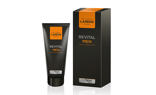 larens revital men face cream