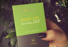 nutrivi good life vital pro wellu suplement diety