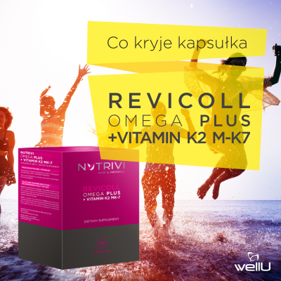 nutrivi revicoll omega plus vitamin k2mk7 wellu