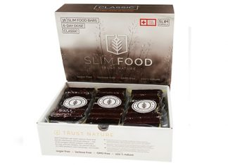 nutrivi slim food trust nature mini