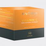 nutrivi vitamin c mini