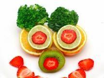 slim-food-dieta batony odchudzajace