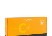 nutrivi vitamin C plus witamina C wellu