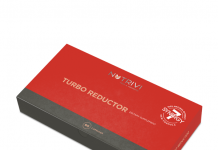 Nutrivi Turbo Reductor New Formula 60