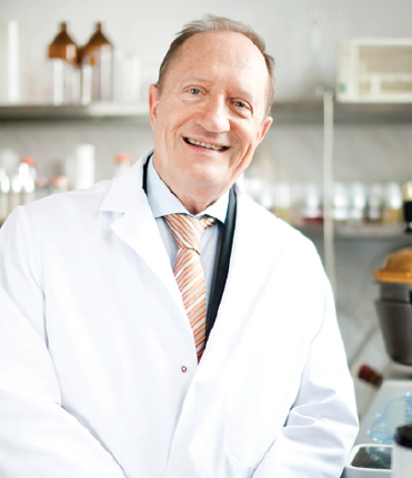 prof dr med Andrzej Frydrychowski Wellu