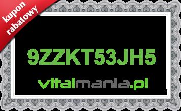 Kupon rabatowy 15 vitalmania.pl wellu larens nutrivi 9ZZKT53JH5
