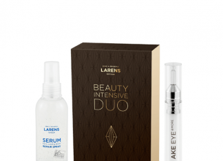 Larens Beauty Intensive Duo BIDCH1_2018