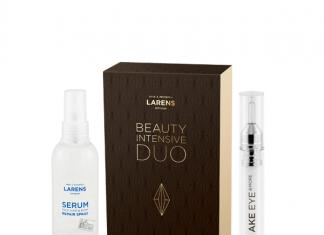 Larens Beauty Intensive Duo BIDCH1_2018