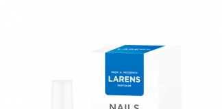 Nails & More Repair Mask 16ml LPONMRM