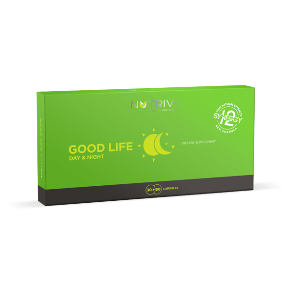 nutrivi good life day night 2x30 GLDN2x30 vitalmania