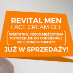 baner wellu revital men face cream