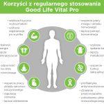 nutrivi good life vital pro korzysci wellu suplement diety