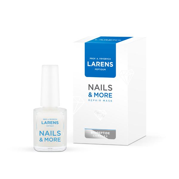 Nails & More Repair Mask 16ml LPONMRM