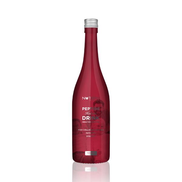 Nutrivi Peptide Holistic Drink 750ml NPHDCH1X750_H