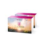 Slim Food Intensive 2 x 18 batonów