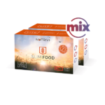 Slim Food Lite Mix 2 x 18 batonów